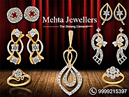 Buy diamond jewellery for woman