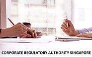 All about the Accounting and Corporate Regulatory Authority Singapore
