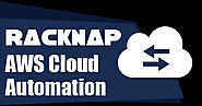 RackNap for AWS Cloud Automation