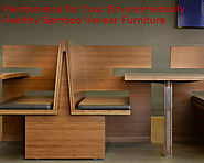 Website at http://www.bambooindustry.com/blog/maintain-bamboo-veneer-furniture.html