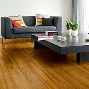 10 Advantages of Bamboo Flooring