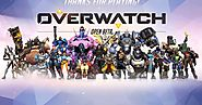 Free Download Overwatch