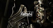 Free Download Fallout 4 Update v 1.8 CODEX Full Version