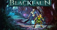 Free Download Blackfaun
