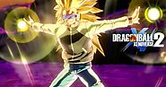 Free Download Dragon Ball xenoverse 2 PC Full Version Game