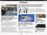 Exclusive: Flipboard Raises $50 Million More on $800 Million Valuation
