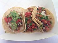 Have Fun With Your Friends With Hang 10 Tacos Taco Bar Catering