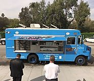 Taco Truck Catering In Los Angeles | Taco Truck Catering