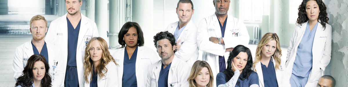 Headline for 10 Amazing tracks that you strongly associate with Grey's Anatomy