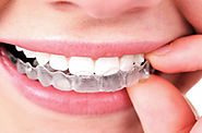 Align your Dental Structure with Invisalign and improved dentist Treatment Technology
