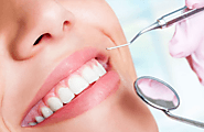 Cleaning the Enamel and Keeping Smiles Bright And Beautiful Discolouration Causes
