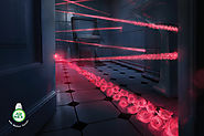 Airwick: Laser roses