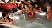 Find Your Closest Hot Tub Suppliers Cincinnati
