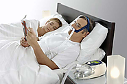 Points To Consider Before Buying A Sleep Apnea Machine In Melbourne