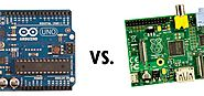 Raspberry Pi or Arduino? One Simple Rule to Choose the Right Board | Make: