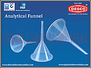 Laboratory Analytical Funnel | DESCO
