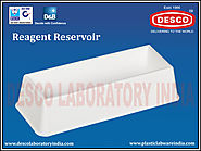 Multichannel Pipettes Reagent Reservoirs | DESCO