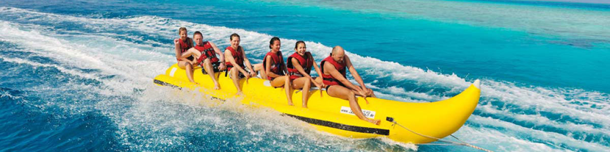 Headline for 05 Water Activities to do on Your Tropical Holiday in Maldives – Get Ready for Fun in the Sun