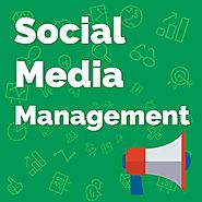 social media management | wealthify