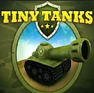 Unblocked Tiny Tanks