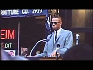 Malcolm X: You Got What's Known As White's Disease!