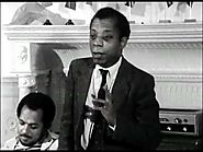 """BALDWIN'S NIGGER"" (James Baldwin and Dick Gregory)"