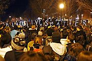 Ferguson must force us to face anti-blackness