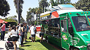 Event Catering On A Budget With Greenz On Wheelz Food Truck Catering