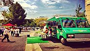 Raise Money For Your Favorite Charity With Greenz On Wheelz Food Truck Catering
