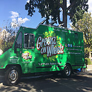 Make Sure You Stay In Shape With A Healthy Food Truck Menu