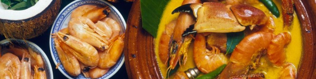 Headline for Seafood to Try in Sri Lanka – The Unique Seafood of Sri Lanka
