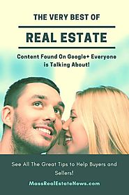 Super Google+ Real Estate Articles From May 2017
