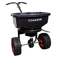 Chapin Professional Spreader - All Season 80-Pound Capacity