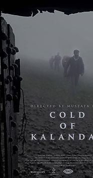 Cold of Kalandar (Turkey)