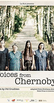 Voices from Chernobyl (Luxemberg)