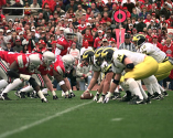 Ohio State v. Michigan