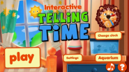 Interactive Telling Time Free - Android Apps on Google Play