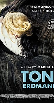 Toni Erdmann (Germany)