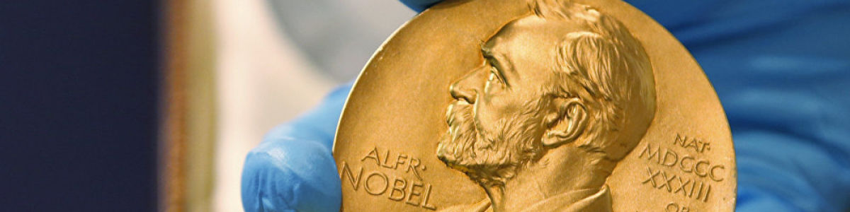 Headline for NOBELS 2016!!! Winners List of Nobel Prizes 2016