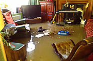 Safety Measures to be taken while considering Water Damage Recovery