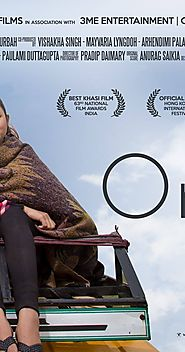Onaatah: Of the Earth (2016)