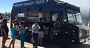Food Trucks: The Latest In The Catering Craze