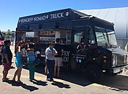 Why Not Hire A Food Truck For Your Next TV Shoot?