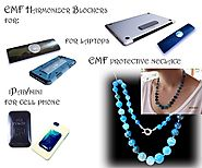 Why Do You Need to Wear EMF Protection Jewelry