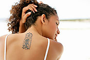 Tattoos 101: Everything You Need To Know If You Want To Get Inked - The Frisky