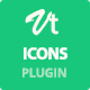 VicTheme Icons Visualcomposer Addon