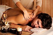 Male To Male Body Massage Services In Andheri, Mumbai