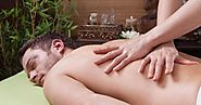 Phillips Body Massage Spa: How Body Massage After Business Visit Can Relax You?