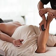 Awesome Male Body Massage Service in Mumbai Metro City | Phillips Body Massage Spa