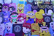 Novelty Phone Cases